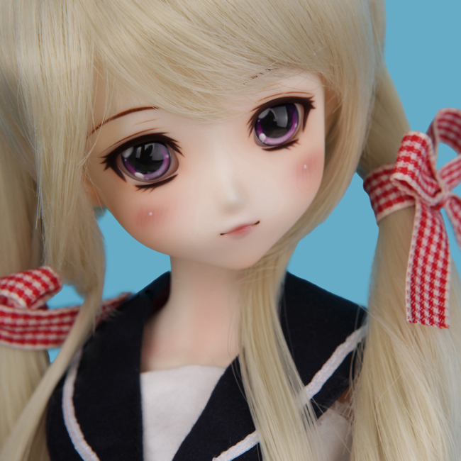 1/4BJD doll - COCO free eye to choose eye color1/4BJD doll - COCO free eye to choose eye color