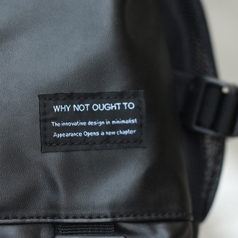Women BTS Backpack Luminous PU Leather Female Backpacks Waterproof Boys Girls School Bags Teenager Schoolbag Mochila BP0172 (8)