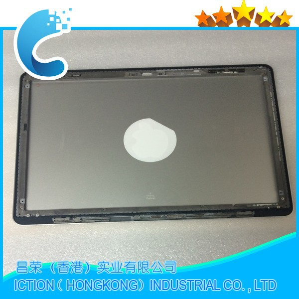 Original NEW A1278 LCD Rear Back Cover Lid 604-1696-A 604-2504-B for Apple MacBook 13 A1278 LCD TOP LID Housing 2011 2012 Year new rear lid for macbook air unibody 11 6 a1465 lcd back cover 2013 2014 2015 year