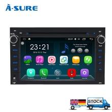 -Конечно Android 6.0 2Din GPS плеер для Chevrolet Aveo Captiva EPICA LOVA Spark Wi-Fi dab + Радио навигации bluetooth Quadcore DVD