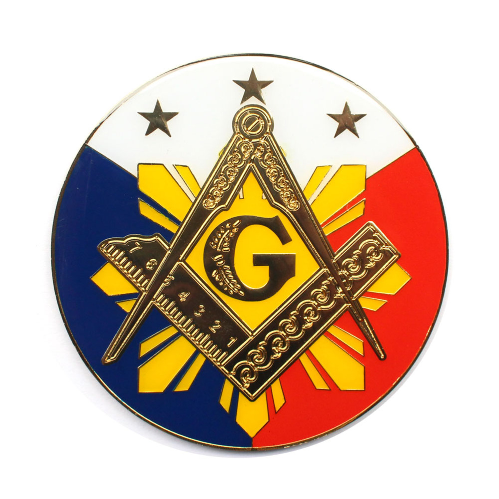 Masonic Freemasonry Square And