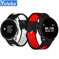 CF007 Ultra Thin Smart Wristband Bluetooth Sport Smart Band Watches Blood Pressure Heart Rate Smart Bracelet For Android And IOS