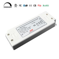 LED Driver Triac Dimming Constant Voltage Power Supply KV Series High Quality ETL GS CE