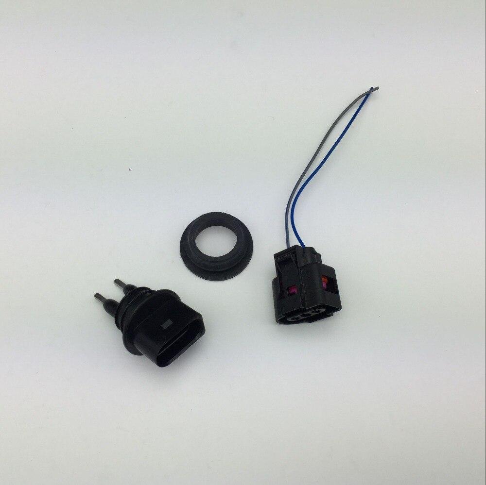 3 Pieces for VW Golf 6 Golf 7 Touran Tiguan Jetta Skoda Glass Washer Water Fluid Level Sensor 1 set 7M0 919 376