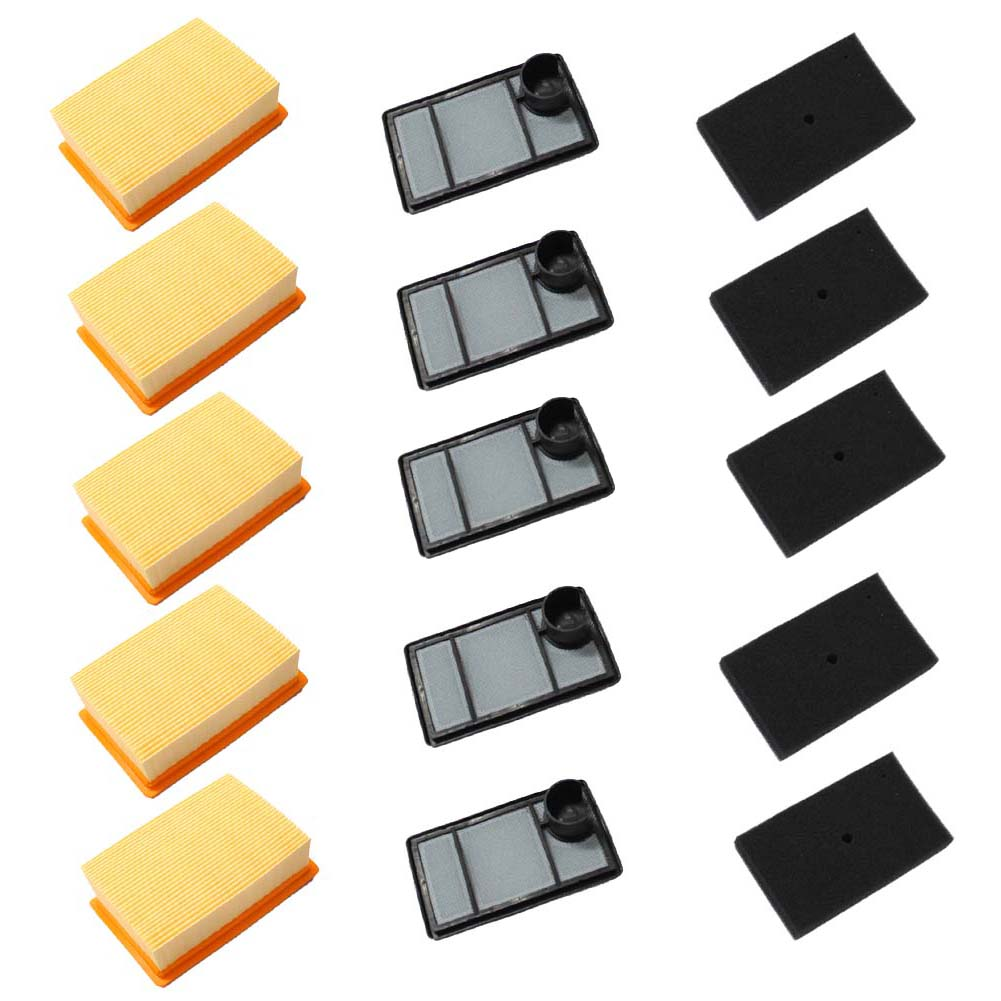 Set of filters for Stihl TS400,4223-140-1800,4223-141-0300,4223-141-0600