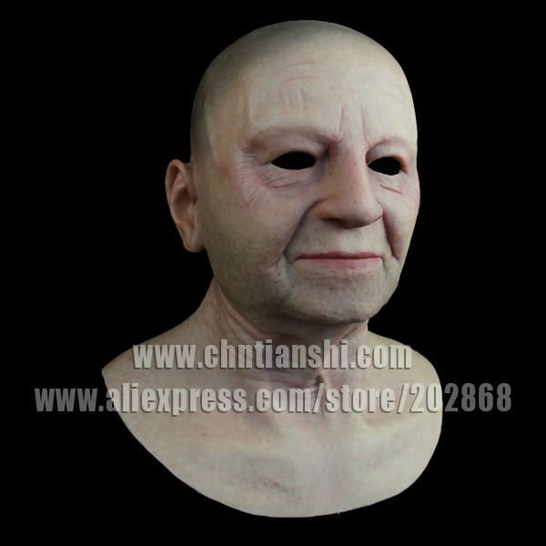 SF-N6 силикона женский маска Человека Маски изменения CD
