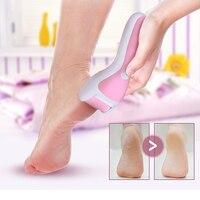 1 Cái Điện Loại Bỏ Da Chết Foot Care Tool Pedicure Máy Cứng Loại Bỏ Da Lột Mài Exfoliator Tẩy Nhẫn Tâm
