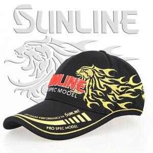 Image 3 - 2019 Marka Açık Spor Ayarlanabilir Balıkçılık Kamp Güneşlik Beyzbol Balıkçılar Şapka Kap Kırmızı Özel Kova Şapka Ile Mektup