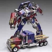 Трансформация OP Commander LT02 MPM04 mpm 04 фильм 5 КО Коллекция фигурку робот игрушечные лошадки для детей деформации легендарный
