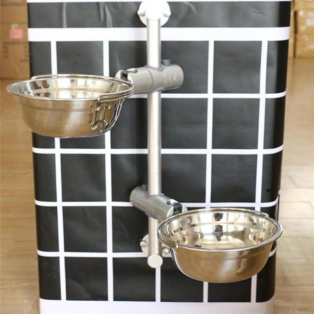 Lifting Stainless Steel Bowls 1