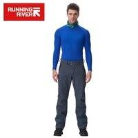 Running River Men Softshell Pants P4457