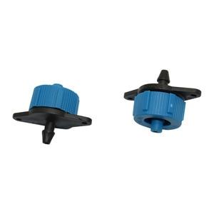 Image 5 - Garden 4L/H 8L/H Emitter Pressure Compensating Dripper Micro Irrigation Hose Drip Head Water Saving Irrigation Dropper 200 Pcs