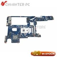 NOKOTION LA 6884P 11013889 MAIN BOARD For Lenovo ideapad Y470 Y471A Laptop Motherboard HM65 DDR3 HD6770M 1GB graphics