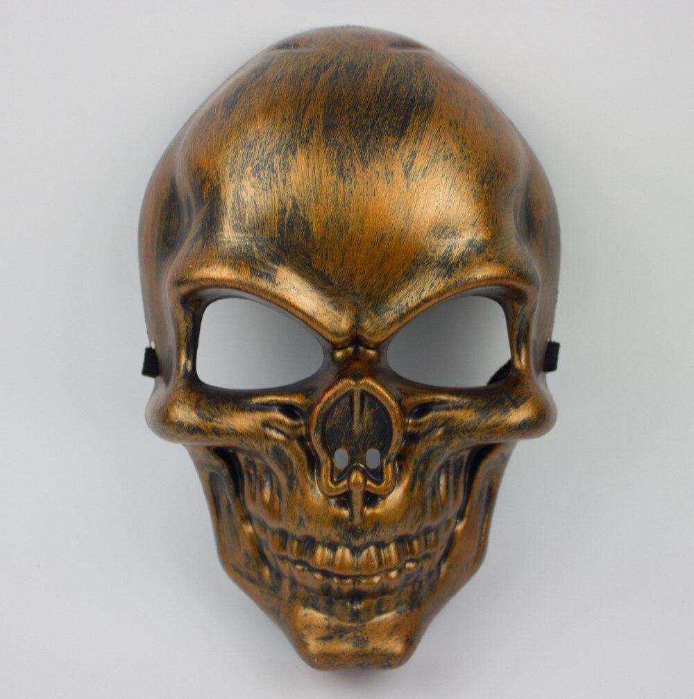 Halloween Mask Extremely Creepy Wolf Head Mask Terrorist