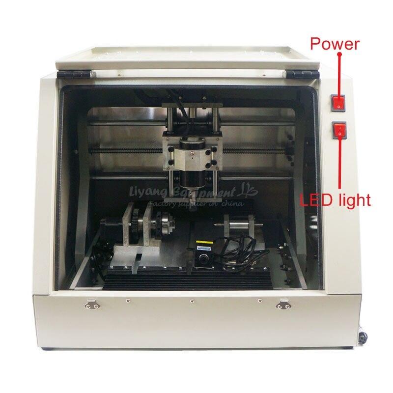 2 in 1 CNC lazer oyma makinesi 3020 4 eksen CNC freze kesme router top vida ile 500 mw lazer kafa2 in 1 CNC lazer oyma makinesi 3020 4 eksen CNC freze kesme router top vida ile 500 mw lazer kafa