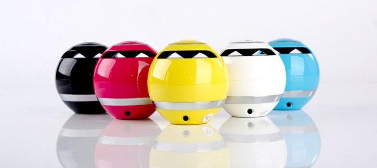 Bluetooth Speakers BS009 (9)