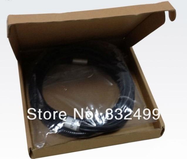Автоматический цвет регистрация системы волоконно-оптический кабель KPLG-300 DT-860 для полиграфической промышленности