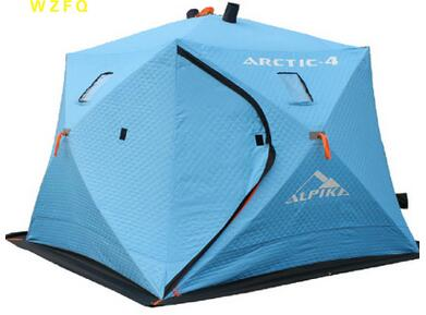 Cold ice fishing tents insulation cotton tent outdoor tent c&ing tents and heat preservation of Tibetan  sc 1 st  AliExpress.com & Cold ice fishing tents insulation cotton tent outdoor tent camping ...
