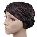 muslim scarf hijab shawl Stretchy Muslim Denim Muslim Hat Hijab Underscarf Caps Turban Headband Women muslim scarf women