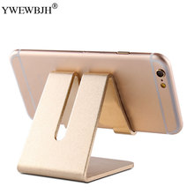 YWEWBJH Universal Mobile Phone Holder Stand Foldable For iPhone Desk Tablet  for X/8/7/6 Plus
