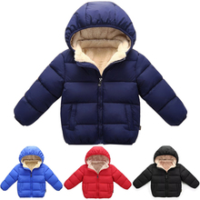 5f611d0b793a Buy parka winterjas kids and get free shipping on AliExpress.com
