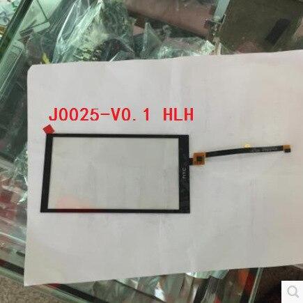 Новый J0025-V0.1 HLH емкостный сенсорный экран бесплатная доставка