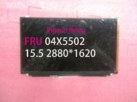 ThinkPad w540 w541 (20EF 20EG 20BG BH) 2880*1620 15,5 CS ЖК дисплей FRU 04X5502