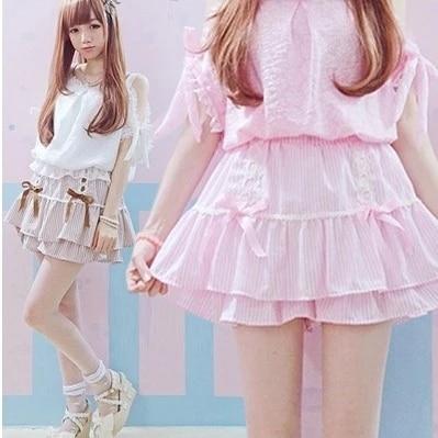 Online Buy Wholesale short skirt cute from China short skirt cute ...