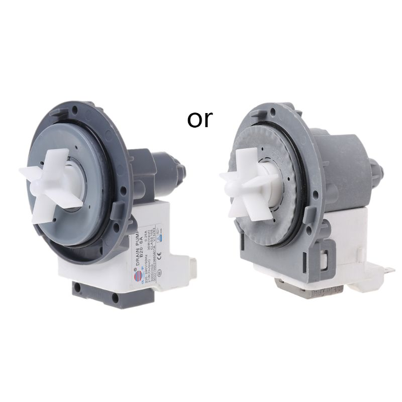 Drain Pump Motor Water Outlet Motors Washing Machine Parts For Samsung LG Midea Little Swan