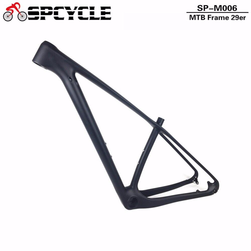 New 27.5er/29er Full Carbon Mountain Bike Frame Carbon MTB Bike Frame Mountain Bicycle 27.5er Carbon Frame,29er MTB Bike Frame