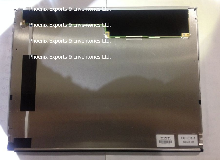 Original LQ150X1LW12 15 1024 768 WLED LCD SCREEN DISPLAY PANEL