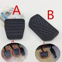 Pedal de freio de embreagem do carro capa protetora para geely emgrand 7  ec7  ec715 ec718  Emgrand7 RV  EC7 RV  EC715 RV  EC718 RV|Pistões  anéis  hastes e peças| |  -