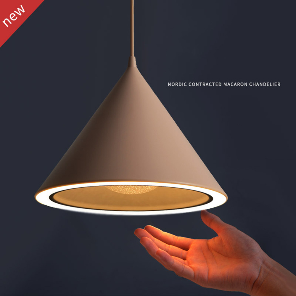 Nordic Light Home Lighting Living Room Suspension Luminaire  Led Modern Dining Indoor Lighting Iron Pendant Light 110- 220v Lamp 2016 time limited suspension luminaire basons fashion living room pendant light modern bedroom lamp brief crystal dining lamps