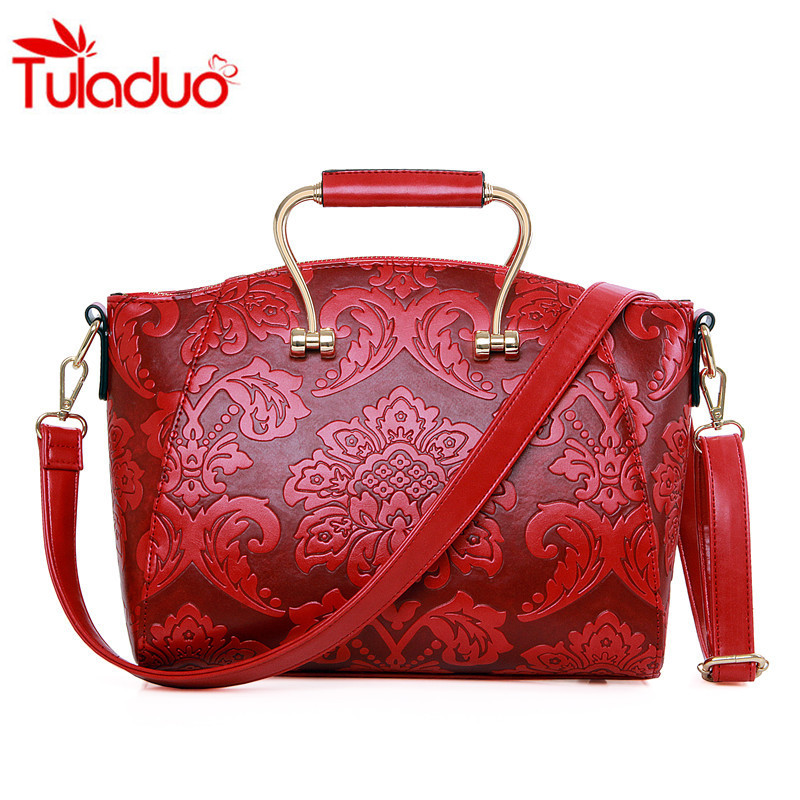 2017 Fashion Printing Women's Handbags Chinese Style Women Shoulder Bags Femme Crossbody Bags Ladies Handbag Tote Clutch Sac national chinese style bags embroidery flowers handbags ethnic canvas handmade tote women s handbags sac a dos femme