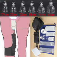 Penis Enlarger/Extender/Stretcher Male Enhancement Tension Leg proextender ,Penis enlargement penis pump phallosan device