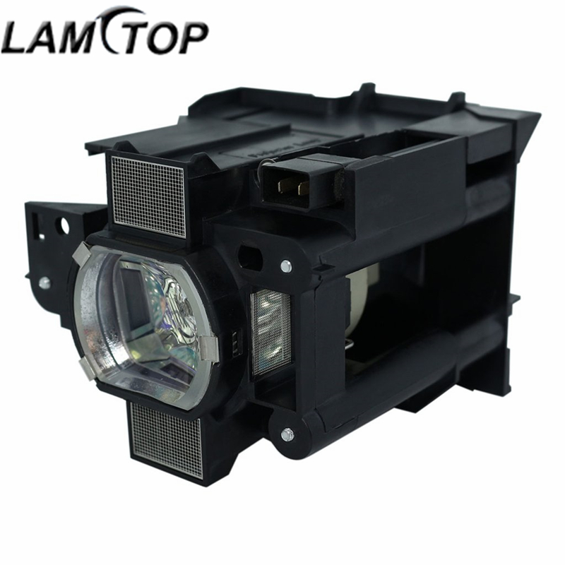 LAMTOP 003-120707-01 original projector bulb projector lamp with housing LW401 LWU401 LX501 3 pairs lot bk20 bf20 ball screw end supports fixed side bk20 and floated side bf20 match with scerw shaft