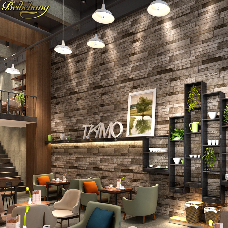 beibehang papel de parede 3D wall paper roll for Living room background Hotel KTV modern simulation fur wallpaper for walls 3 d beibehang blue retro nostalgia wallpaper for walls 3d modern wallpaper living room papel de parede 3d wall paper for bedroom