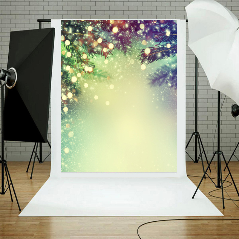 Christmas Babies Lighting Photography Backdrops Children Leaves Photo Studio Backround war babies