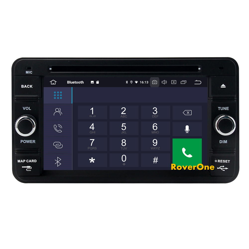 Top For Suzuki Jimny 2007 - 2013 Android 9.0 2G+16G Quad Core Autoradio Car DVD Radio Stereo GPS Navigation Multimedia Player 9