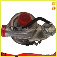 Stock!!!Electric  RHB5 Turbocharger  8970385180  8970385181 for Trooper P756 TC  for  Opel Monterey A  3.1TD 4JG2 TC|turbocharger|turbocharger electric|  -