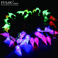 led string light waterproof christmas light indoor christmas for home new year wedding holiday party decoration led string 4m