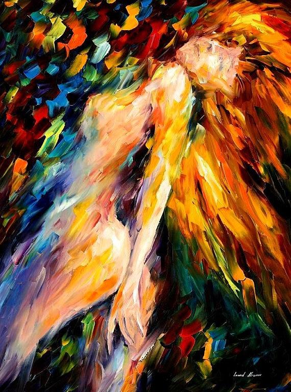 Nude photos nu naturel pour salon décoration peinture Peinture à l'huile photos Par Numéros Dessin par des numéros de BRICOLAGE peinture