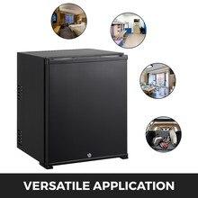 60 W refrigerador de refrigeración portátil de absorción 12 V Mini enfriador funcionamiento silencioso 40 l aplicación versátil