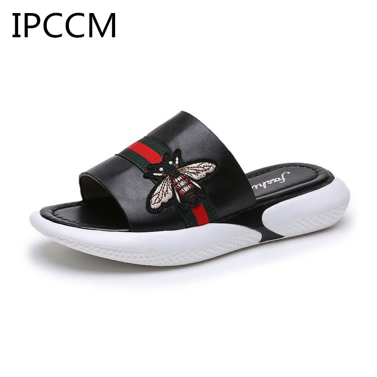 Couple Slipper Life Tree Colorful Print Flip Flops Unisex Chic Sandals Rubber Non-Slip House Thong Slippers