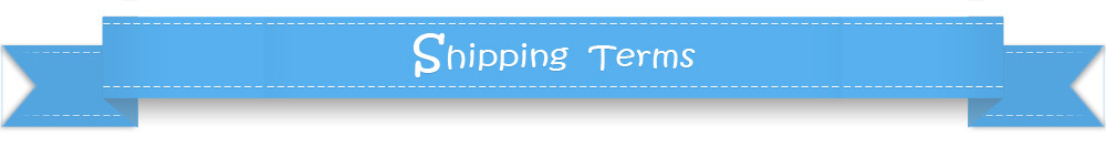 04 Shipping Terms