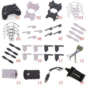 Spare Part Kit For X01HW X01H