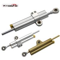 Universal Motorcycle CNC Adjustable Steering Damper Stabilizer For Yamaha MT 07 MT 07 MT07 MT09 MT 09 MT 10 R6 R1 z1000 s1000rr