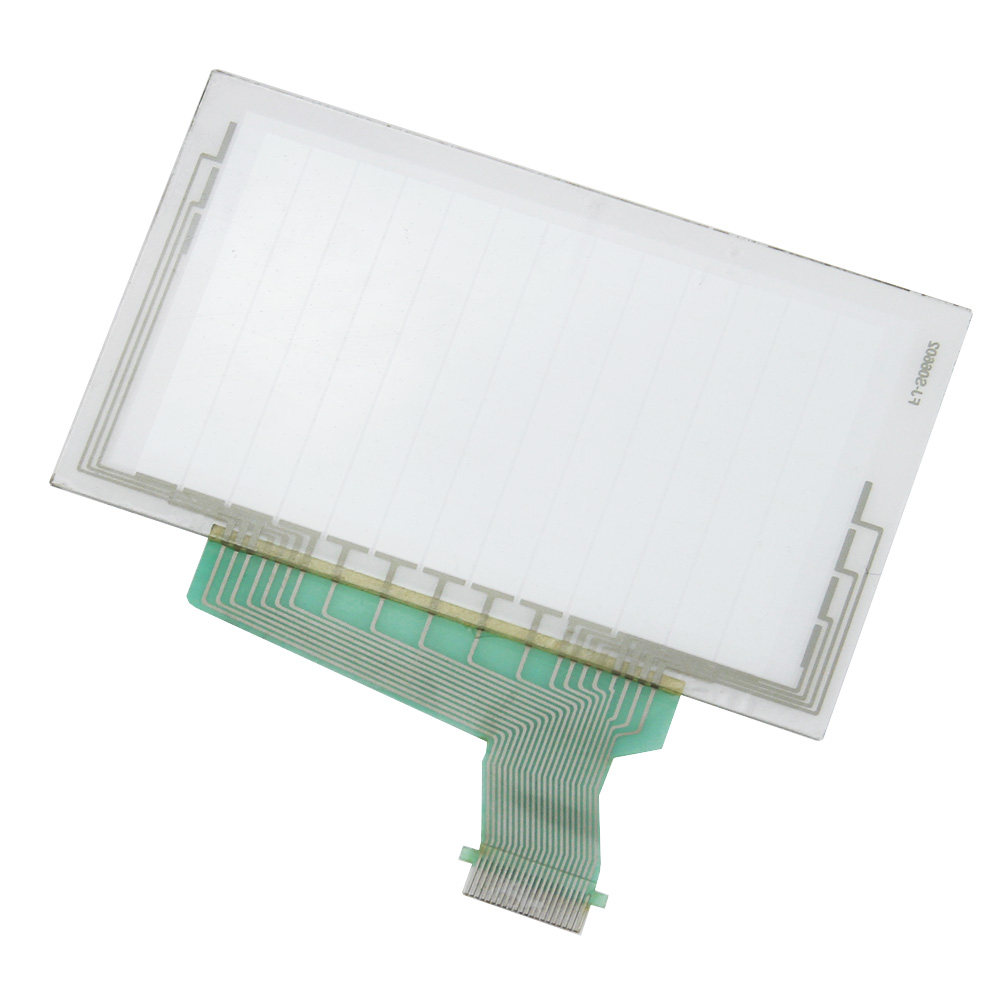 New For OMRON NT21-ST121-E Simatic Touch Screen Glass NT21-ST121B-E Touch Panel [zob] 100% new original omron omron proximity switch e2e x10d1 n 2m