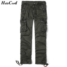 Best Quality City Tactical Cargo Pants Men Combat Army Military Pants Cotton Pockets Stretch Paintball Militar Casual Trousers