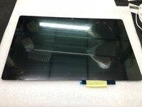 4 K 15,6 дюймовый светодиодный ЖК дисплей Сенсорный экран планшета панель в сборе для Dell Inspiron 15 7568 3840*2160 FDH UHD LTN156FL02 NV156FHM A11